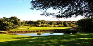 Woodhill Golf Estate